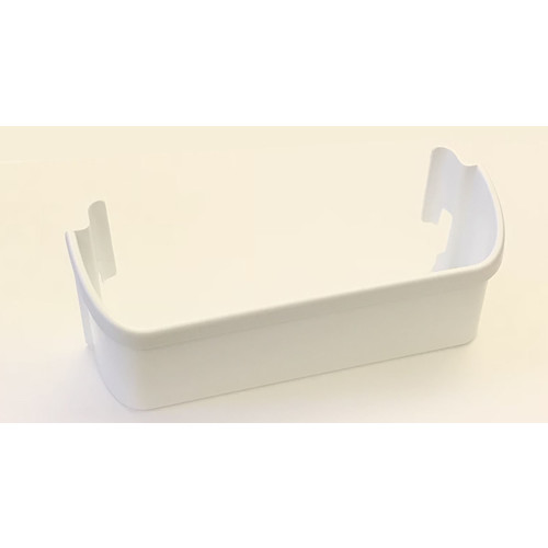 UpStart Components Brand 240323002 Refrigerator Clear Door Bin Replacement for Frigidaire FRS6LF7JS0 Refrigerator Compatible with 240323002 Door Bin
