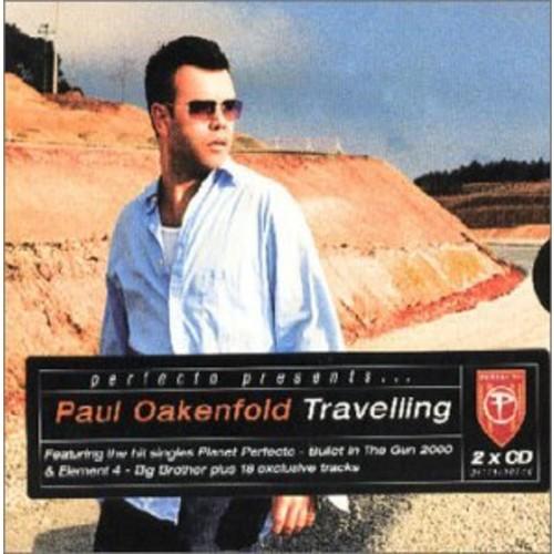 Paul oakenfold - global underground 007: new york
