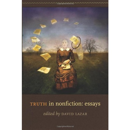 nonfiction essay magazines See the examples and observations below advanced composition classic british and american essays literary journalism nonfiction examples of creative nonfiction.