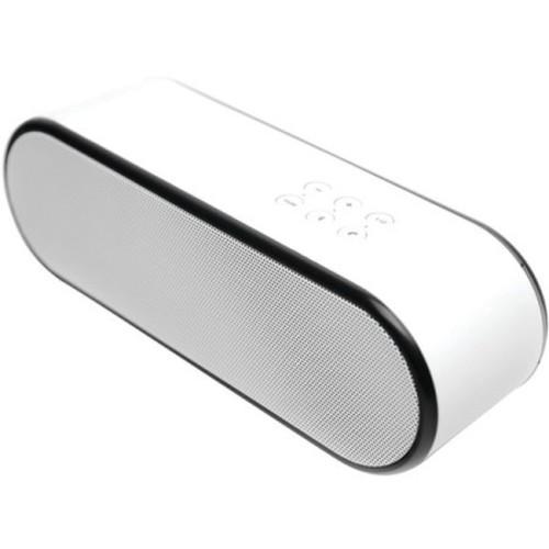 iEssentials IE-BTTB-WT Bluetooth Hi-Fi Portable Speaker