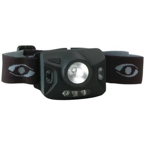 Cyclops Ranger XP 4 Stage Headlamp [black]