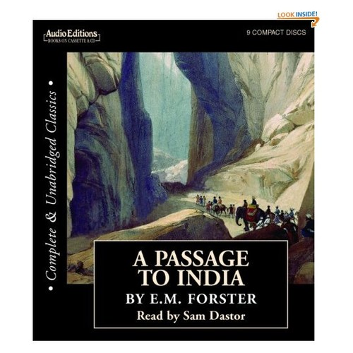 a passage to india 2 essay