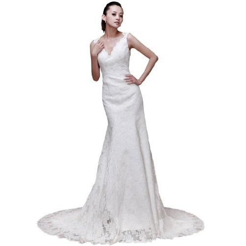 Budget wedding dresses under 300 musely for Wedding dresses for under 300