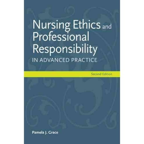 professional ethics and responsibility in the