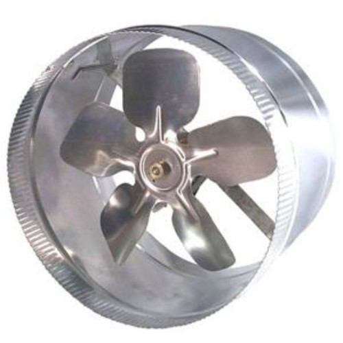 Suncourt 6 in. Duct Fan with More Powerful Motor
