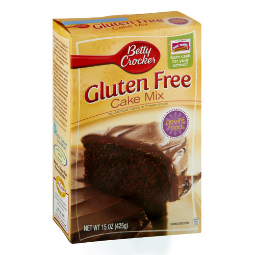 Betty Crocker Decorating Cake Icing Gluten Free : Musely
