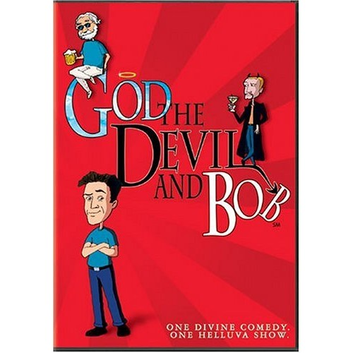 Twentieth Century Fox God, the Devil and Bob - The Complete Series