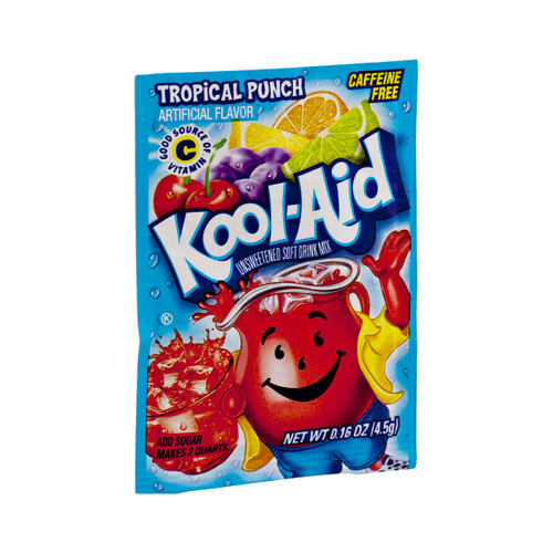 How To dye Your Hair With Kool-Aid💕 - Musely