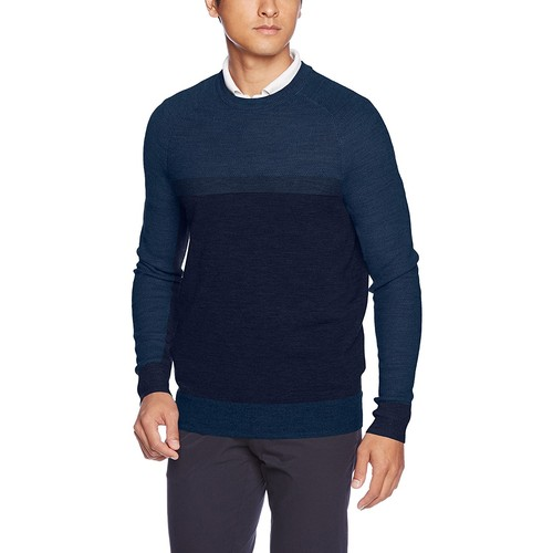 Under Armour Men\u0027s Armour wool sweater [ .