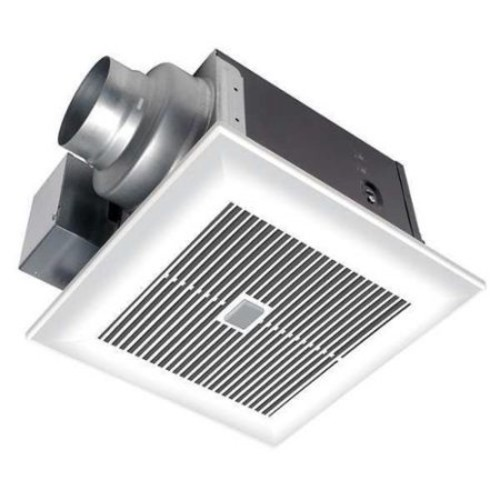 Panasonic FV-08VQC5 Bathroom Fan, 80 CFM
