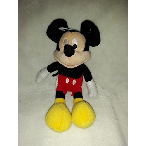 Disney 9 Mickey Mouse Plush