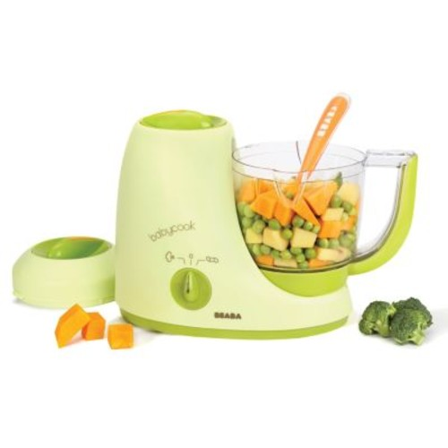 Beaba Baby Food Maker Amazon